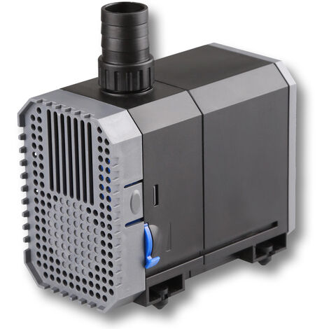 SunSun CHJ-2500 ECO Pompe de bassin étang jusqu'à 2500l/h 45W