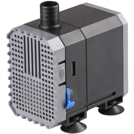 SunSun CHJ-500 Eco Bomba acuario filtro 500l/h 7W