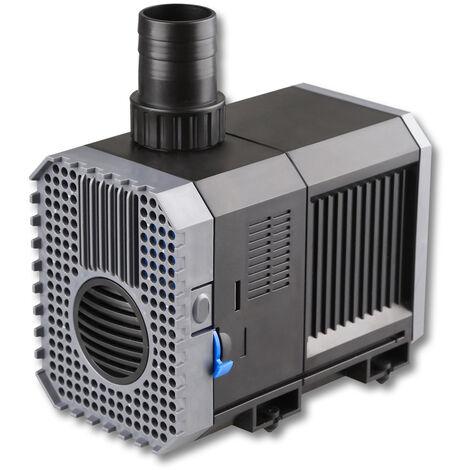SunSun CHJ-5000 ECO Pompe de bassin étang jusqu'à 5000l/h 80W