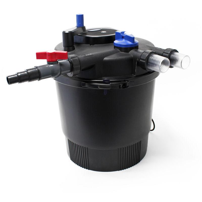Ersatzteil UVC Klärer CPF 20000 Druckteichfilter