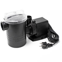 SunSun CPP-10000F Swimming Pool Circulation Pump 7500l/h 80W Pre Filter