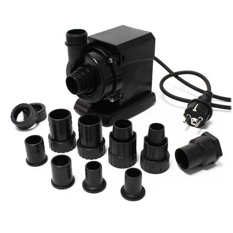 SunSun CPP-5000 Poolpumpe 5000l/h 30W Schwimmbadpumpe Filterpumpe Umwälzpumpe