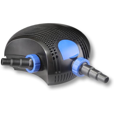 SunSun CTF-12000 SuperECO Bomba de agua para Estanque 12000l/h 100W