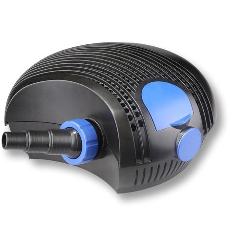 SunSun CTF-1200B SuperECO Bomba para estanque 12000l/h 100W Estanque de jardín