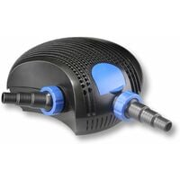 SunSun CTF-16000 SuperEco Pompe de bassin jusqu'à 16000l/h 140W