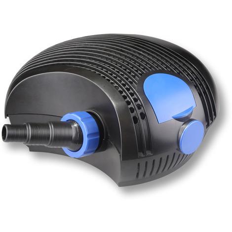 SunSun CTF-1600B SuperECO Bomba para estanque 16000l/h 140W Estanque de jardín