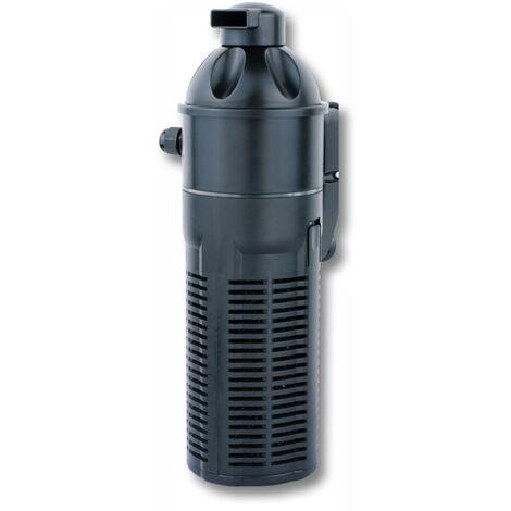 SunSun CUP-609 UVC 9W Clarificateur et Pompe de Aquarium ou pour étang jusqu'à 6000l - 2000l/h 18W