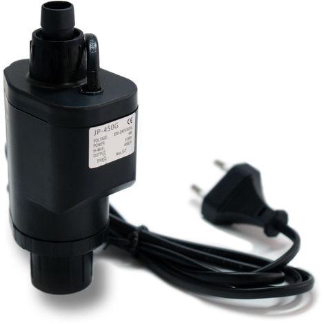 SunSun Filtro externo para acuarios HW-603B - Bomba