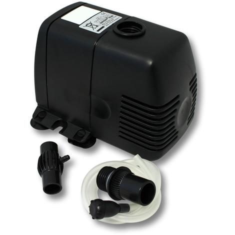 SunSun HJ-1842 ECO 1800 L/h 40 W Bomba acuario entrada aire Ventilación