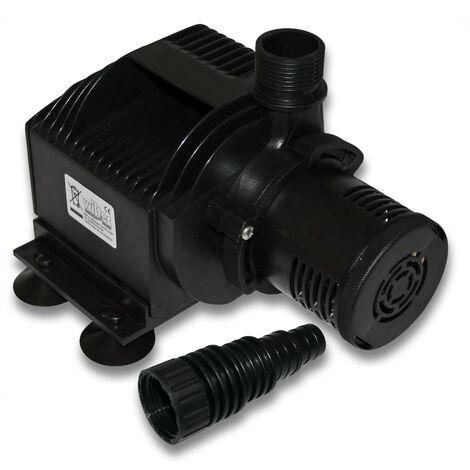 SunSun HJ-3500 ECO Pompe d´Aquarium jusqu'à 3500l/h 50W
