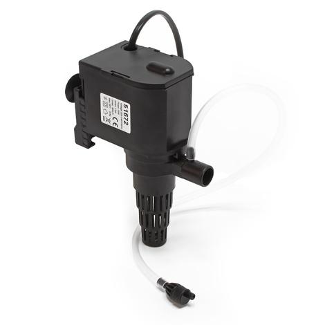 SunSun HQJ-900 Pompe à écoulement à 900l/h 12W que pompe filtre pour aquarium