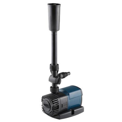 SunSun JTP-3800 SuperECO Pompe réglable pour fontaine 3800l/h 25W
