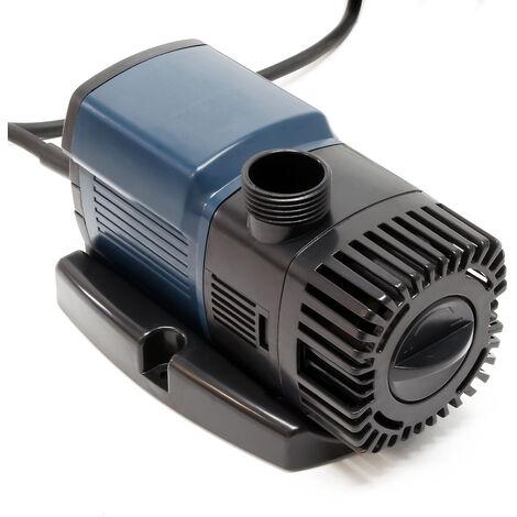 SunSun JTP-4800 pompe de bassin à 4800l/h 32W pour le bassin et de cours d'eau