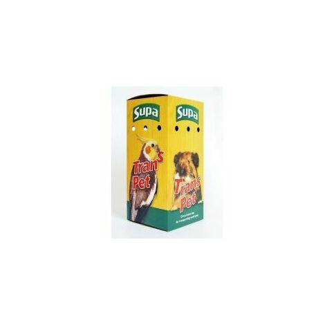 "main image of ""Supa Bird Animal Box - lge - 517398"""