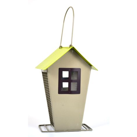 Supa Contemporary Wild Bird Peanut Feeder