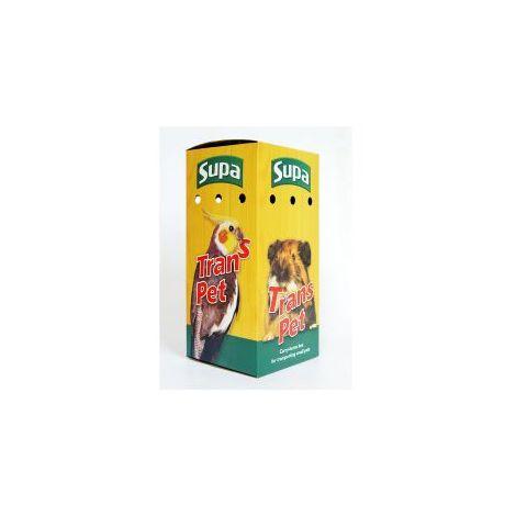 Supa Ltd - Supa Bird Animal Box - lge