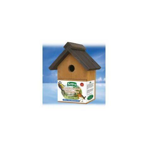 Supa Multi Purpose Nest Box - sgl - 577326