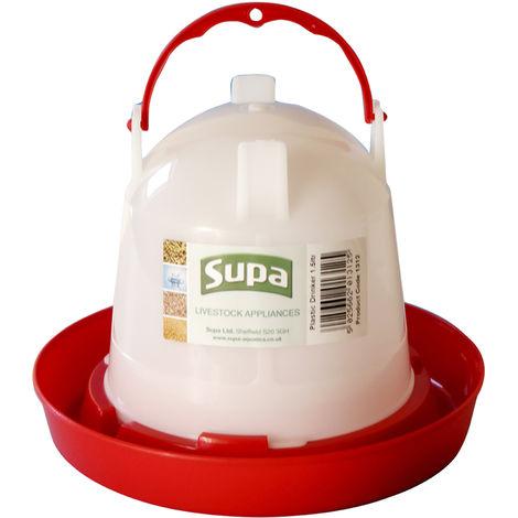Supa Poultry Drinker
