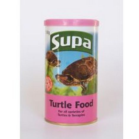 Supa Super Turtle Food (60g) (May Vary)