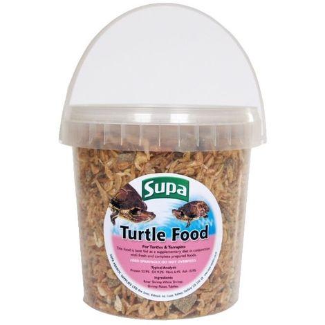 Supa Turtle Food Superior Mix