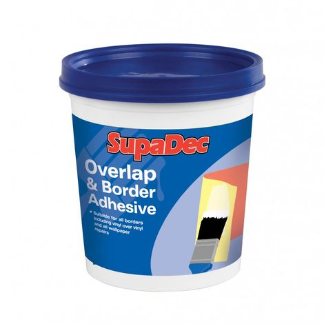 SupaDec Overlap & Border 250g