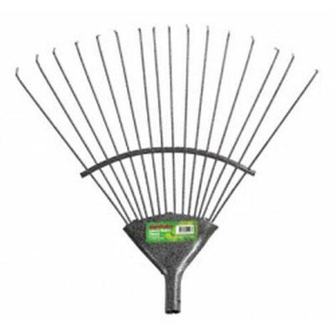 "main image of ""SupaGarden Lawn Rake Head - SGHD3"""