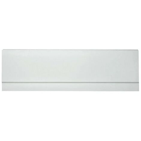 Supastyle Acrylic 1700mm Bath Front Panel