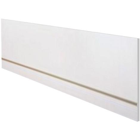 Supastyle Acrylic 1800mm Bath Front Panel