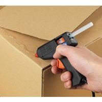 SupaTool Hot Melt Mini Glue Gun + 4 Glue Sticks Ce Approved Compact Gun