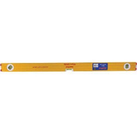 SupaTool Spirit Level (90cm) (Yellow)