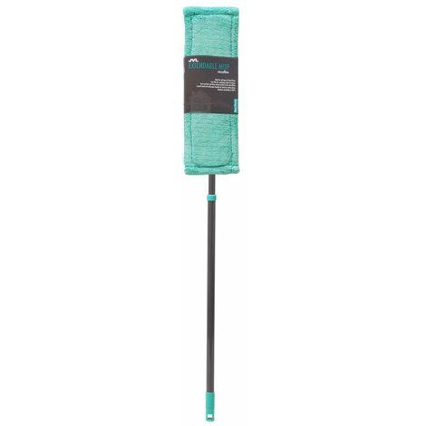 Super-Absorbent Microfibre Extendable Flat Floor Mop