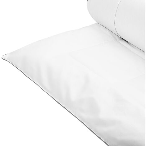 """main image of """"Super King Size Duvet Cotton Polyester Filling 220 x 240 cm for Allergy Sufferers Rimo"""""""