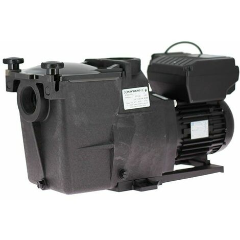 Super Pump VSTD 1,5 CV de Hayward - Catégorie Pompe piscine