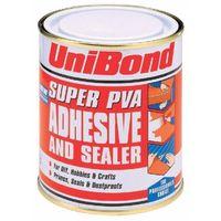 Super PVA Adhesive and Sealer