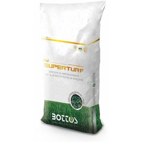 Super Turf 24-6-9 - Engrais pour la pelouse de 25 Kg