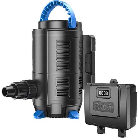SuperECO Pompe de bassin CET-15000 Pompe de filtration