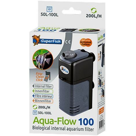 Superfish Aqua Flow 100