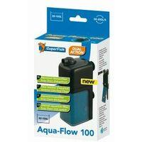 SuperFish Aqua-Flow 100 Internal Filter 200L/H x 1 (573036)