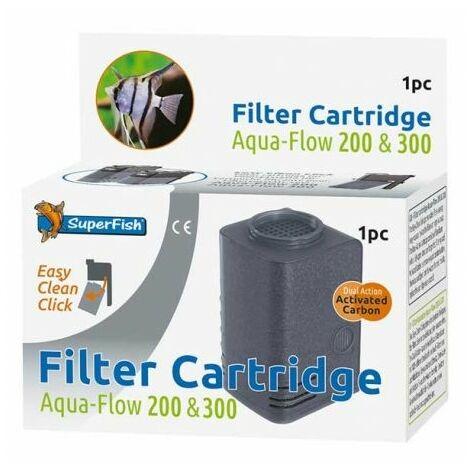 Superfish Aqua Flow 200 Easy Click Cassette 1PC