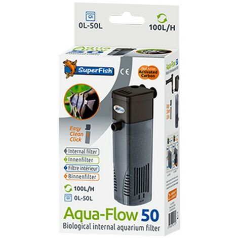 "main image of ""Superfish Aqua Flow 50"""