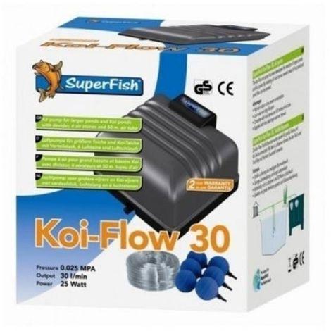 SuperFish Koi-Flow 30 Kit