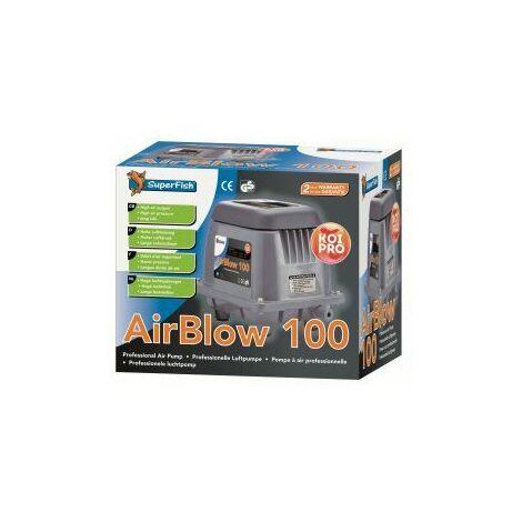 SuperFish Koi Pro Air- Blow 100 88w 6,000L/h x 1 (672205)