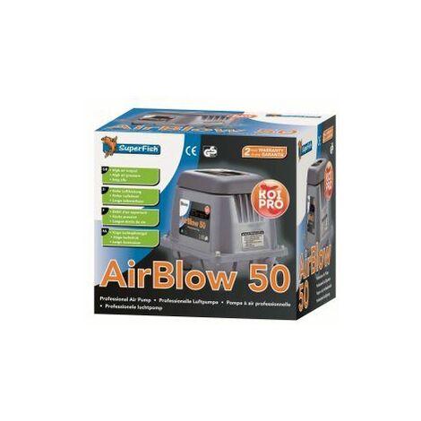 SuperFish Koi Pro Air- Blow 50 30w 3,000L/h x 1 (672200)