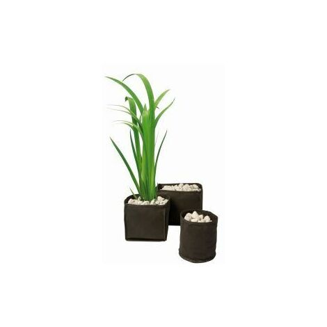 SuperFish Square Flexi Plant Basket 25x25x20cm x 1 (696285)