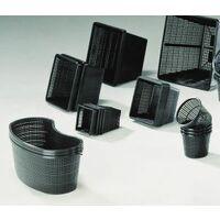 SuperFish Square Pond Planting Basket 11x11cm x 10 (696200)