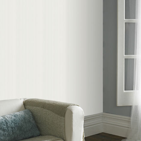Superfresco Easy Affinity White Wallpaper (Was £16)
