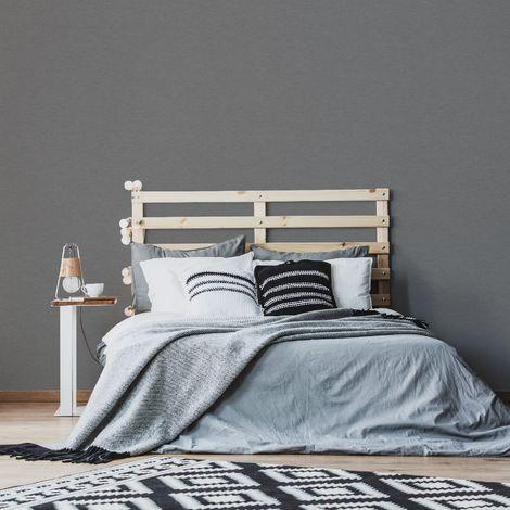 Superfresco Easy Fenne Light Grey Plain Wallpaper