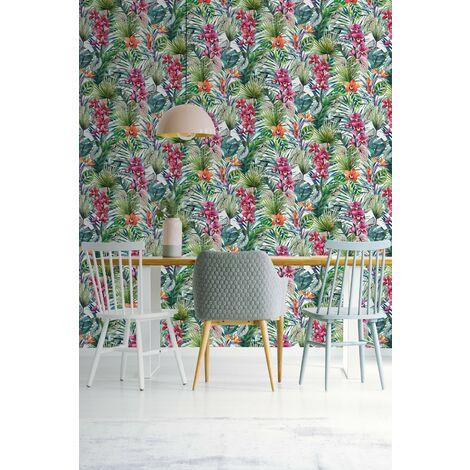 Superfresco Easy Multi Aloha Tropical Wallpaper