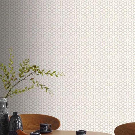 Superfresco Easy Paste The Wall Geometric Taupe Wallpaper P 644861 2803710 1 Jpg