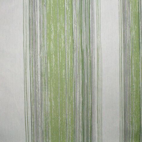 Superfresco Easy Paste The Wall Twine Pear Green Stripe Wallpaper Was 16